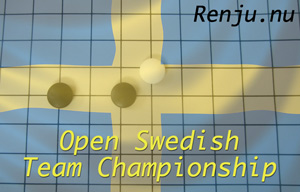open swedish team championship