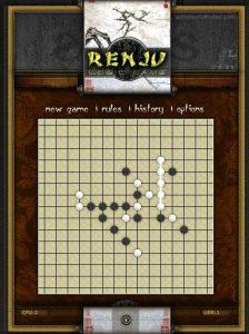 play renju online